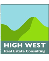 HighWest - Real Estate Consulting Vorschaubild Webdesign