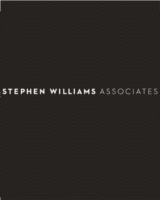 Stephen Williams Associates Vorschaubild Webdesign