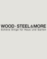 Wood · Steel & More Vorschaubild Webdesign